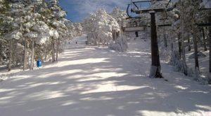 Curso monitor de esqui