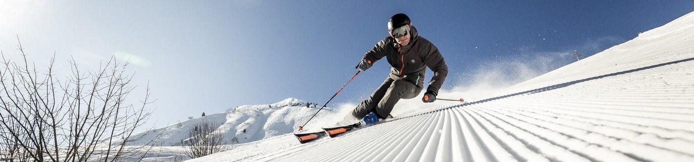 técnico deportivo profesor esquí snow orientación laboral