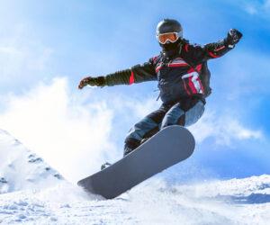 Técnico de Snowboard